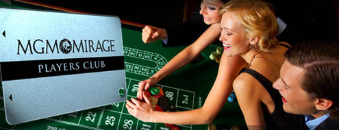 Beau Rivage Slot Machine and video Poker Comps